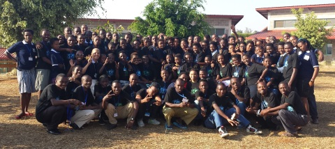 peace camp 2014 with zondo crop